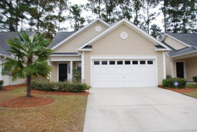 Dorchester County Single Family Home For Sale: 4827 Carnoustie Court