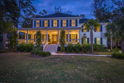 Single Family Home For Sale: 2109 Malcolm Road