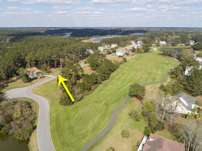 Johns Island Residential Lots & Land For Sale: 2850 Maritime Forest Drive