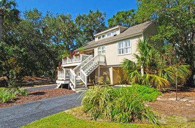 Johns Island Single Family Home For Sale: 524 Cobby Creek Lane