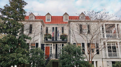 Charleston Single Family Home For Sale: 44 Meeting Street