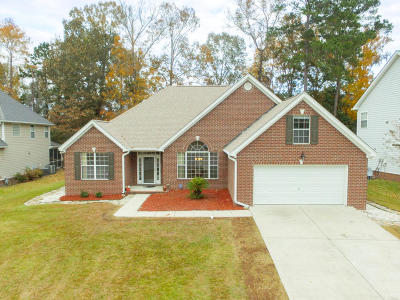 Dorchester County Single Family Home For Sale: 9512 Markley Boulevard