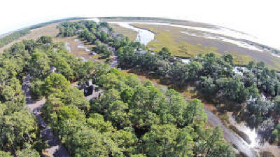 Seabrook Island Residential Lots & Land For Sale: 2951 Deer Point Drive