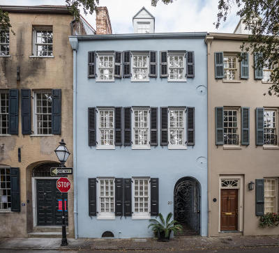 Attached For Sale: 20 Elliott Street