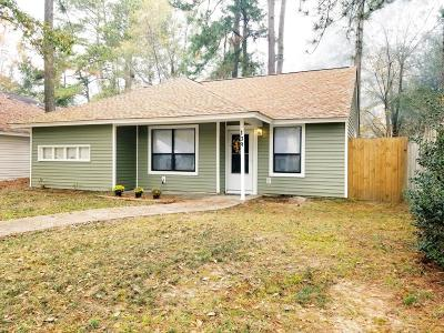 Ladson Single Family Home For Sale: 139 Mickler Drive