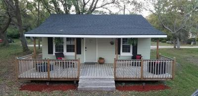 Charleston SC Single Family Home For Sale: $209,000