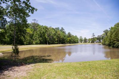 Residential Lots & Land For Sale: 505 Marsh Walk Court
