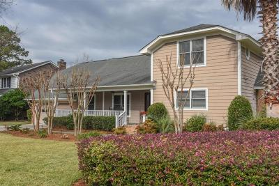 Charleston SC Single Family Home Contingent: $674,000