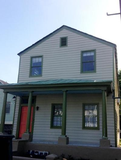 Attached For Sale: 319 Ashley Avenue