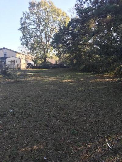 Residential Lots & Land For Sale: 2227 Taylor Street