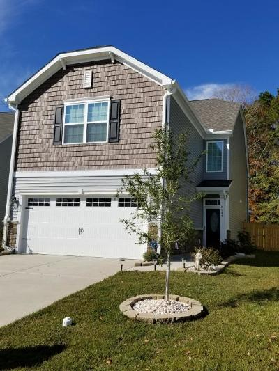 Dorchester County Single Family Home For Sale: 8944 Cat Tail Pond Rd.