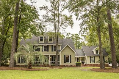 Dorchester County Single Family Home For Sale: 415 Country Club Boulevard