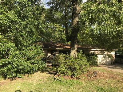 Summerville Single Family Home Contingent: 1503 Bacons Bridge Road