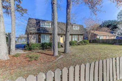 Moncks Corner Single Family Home For Sale: 1916 Rock Fish Road