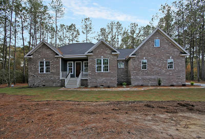Ravenel Single Family Home Contingent: 6441 Farm House Road