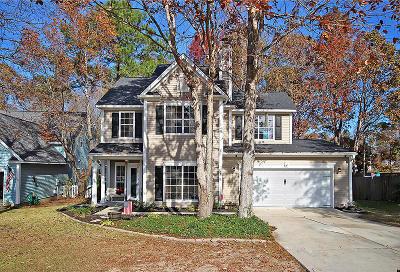 Goose Creek Single Family Home For Sale: 135 Stonehurst Drive
