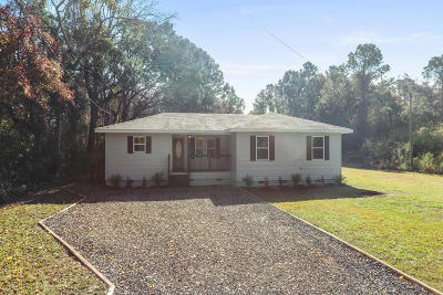 Single Family Home For Sale: 537 Society Road