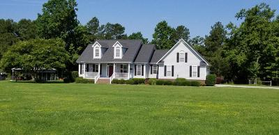 Single Family Home For Sale: 1164 Highway 15 South