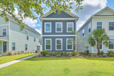 Charleston Single Family Home For Sale: 1057 Ashley Gardens Boulevard