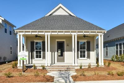 Single Family Home For Sale: 103 Clear Bend Lane