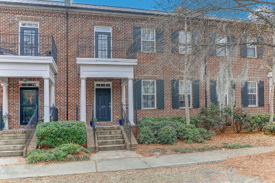 Charleston Attached For Sale: 867 Center Park Street
