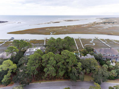 Johns Island Residential Lots & Land For Sale: 3063 Marshgate Drive