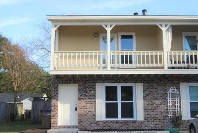 Charleston SC Attached For Sale: $184,900