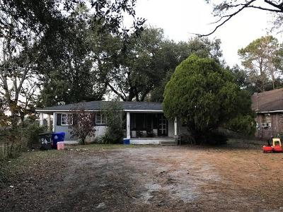 North Charleston Single Family Home Contingent: 2406 Lupine Street