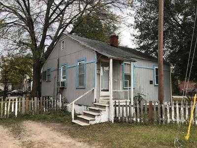 Single Family Home For Sale: 1906 Success Street
