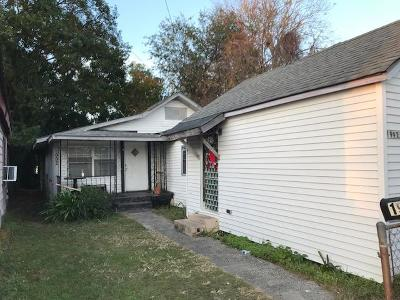 North Charleston Single Family Home For Sale: 1992 Irving Avenue #1
