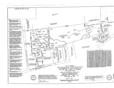Johns Island Residential Lots & Land For Sale: 1024 Brownswood