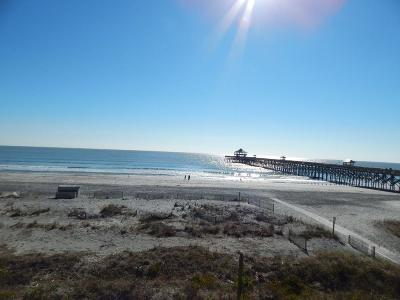 Folly Beach SC Attached For Sale: $665,000