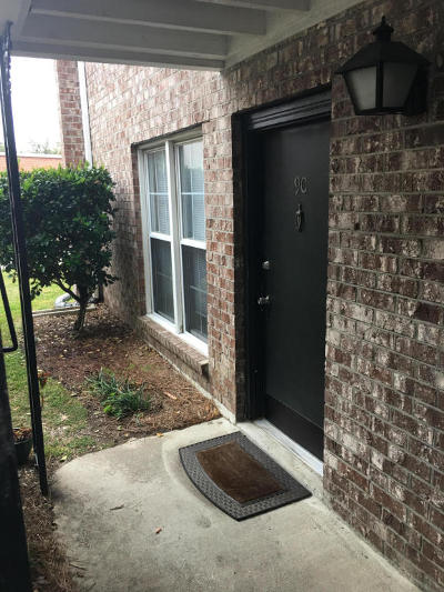 Charleston SC Attached Contingent: $105,000