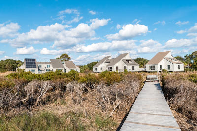Seabrook Island Attached For Sale: 334 Seabrook Island Road