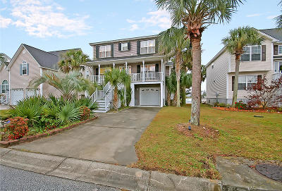Charleston SC Single Family Home For Sale: $459,000