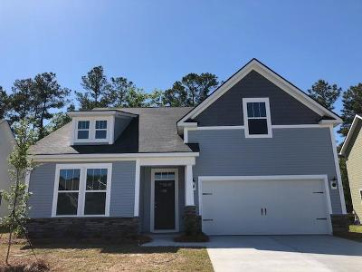 Moncks Corner Single Family Home For Sale: 457 Stonefield Circle