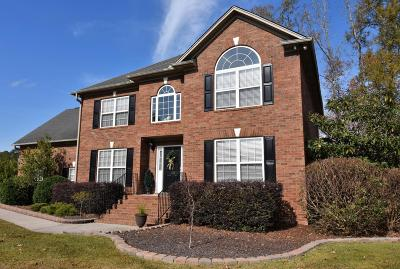 Goose Creek Single Family Home Contingent: 125 Westover Drive