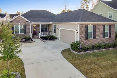 Single Family Home For Sale: 115 Riviera Drive