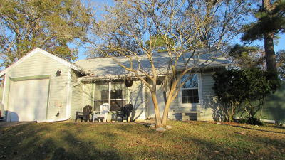 Summerville Single Family Home Contingent: 304 Macgregor Drive