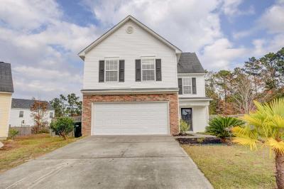 Goose Creek Single Family Home For Sale: 338 Brickhope Lane