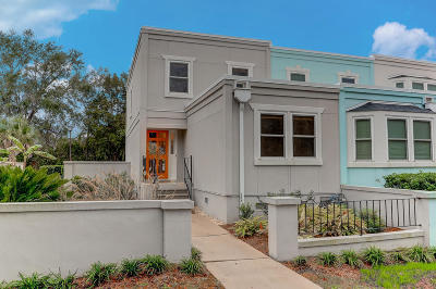 Charleston Attached For Sale: 848 Colony Drive