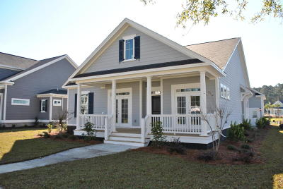 Ravenel Single Family Home For Sale: 3986 Capensis Lane