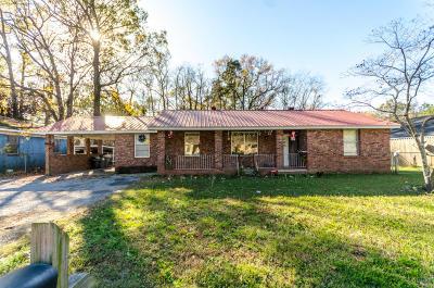 North Charleston Single Family Home For Sale: 5131 Rockingham Street