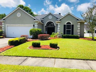 Charleston SC Single Family Home For Sale: $298,000