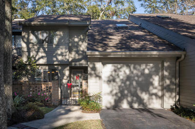 Charleston Attached For Sale: 4 Wappoo Creek Place