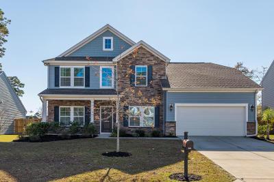 Single Family Home For Sale: 8006 Hydrangea Lane