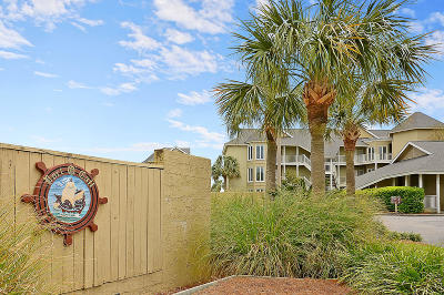 Isle Of Palms Attached For Sale: 103 D Port O Call Drive
