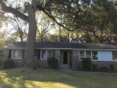 North Charleston Single Family Home For Sale: 1369 Clearbrook Street