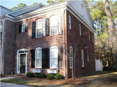 Charleston Attached For Sale: 722 Certificate Court