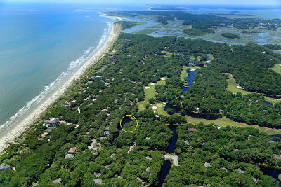 Kiawah Island Residential Lots & Land For Sale: 74 Spotted Sandpiper Court